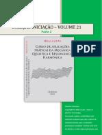 21. CURSO DE APLICAÇÕES PRÁTICAS DA MECÂNICA QUâNTICA E DA RESSONÂNCIA HARMÔNICA - PARTE 2.pdf