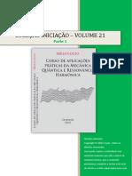 21. CURSO DE APLICAÇÕES PRÁTICAS DA MECÂNICA QUâNTICA E DA RESSONÂNCIA HARMÔNICA - PARTE 1.pdf
