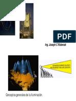 AI Conceptos Generales de La Iluminacion
