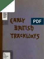 Early British Trackways - Alfred Watkins