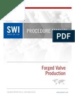 SWI Procedure Forged