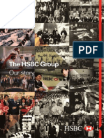 140113 Hsbc Our Story
