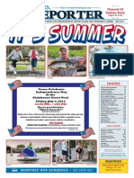 UCO Reporter July 2014