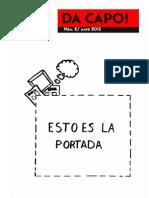 DA CAPO 02 - Revista de Filosofía y Pensamiento. Mayo 2013.pdf