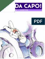 DA CAPO 01 - Revista de Filosofía y Pensamiento. Marzo 2013.pdf