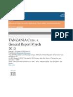 tz census
