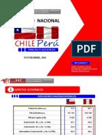 Realidad Nacional Peru & Chile