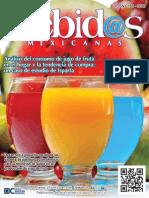 Revista Bebidas Mexicanas Noviembre 12