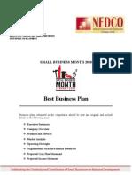 Business_Plan Application Form