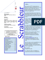 Scrabbleur 412 Juin 2014
