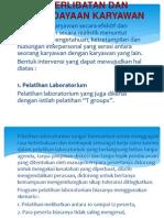 PO Keterlibatan Dan Pemberdayaan Karyawan April 2014