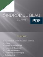 Sindromul BLAU