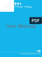 HDT 7277G(Manual)