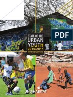 State of the Urban Youth 2010/2011