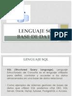 ClaseN°5_Introduccion_LenguajeSQL