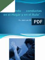 Mejorando Conductas en El Hogar y En
