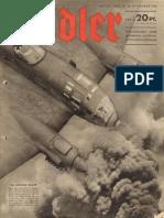 Der Adler - Jahrgang 1942 - Heft 24 - 24. November 1942