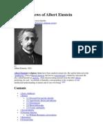 Religius Albert Einstein.docx
