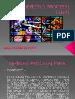 Tema 1 Nuevo Derecho Procesal Penal