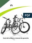 Manual Bici Deca