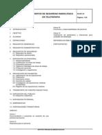 Requisitos de Seguridad Radiológica en Teleterapia