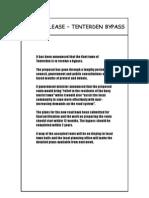 Demonstration Worksheets