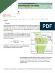 Hydrocolloid rheology