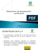 PurificacionSeparacion