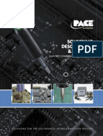 PACE Soldering Desoldering Rework Catalog