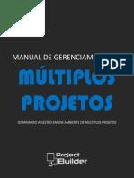Manual de Gerenciamento de Multiplos Projetos