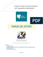 Manual de Usuario SisFCI-OBPP