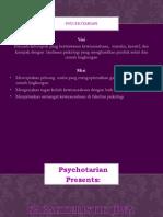 psikotarian ppt