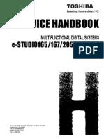 toshiba 1560 copier manual download