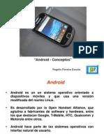 Android Conceptos