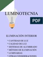 Calculo de Iluminac Int