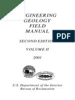 Geology Manual