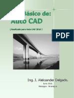 curso autocad AleksanderDelgado