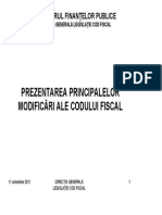 Sinteza Cod Fiscal
