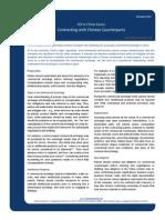 Rad2CE91China Solutions - FDI in China Series - Contracting w CH Counterparts