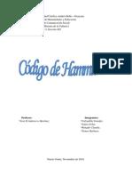134135231 Guia Resumen Del Codigo de Hammurabi Docx