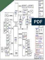Hp Dv1 - Flex Computing h210ua1 - Hpmh-40gab6000-c000 - Rev c