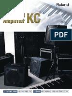 Roland KC-Series_Cat_2010_200