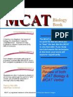 MCAT Biology