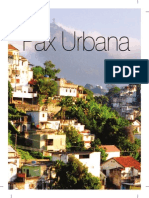 Pax Urbana - Cover Story from Terra Green Magazine May 2013