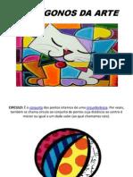 Polígonos Da Arte