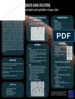 Space-Data Routers poster