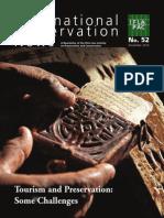 International Preservation New