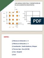Modal Espectral y Reparticion de Fuerzas3