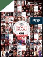 DJ Mag Australia 01