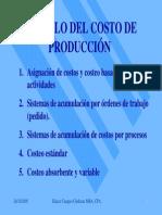 Capitulo12Asignación de CostoyABC